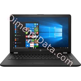 Jual Notebook HP 15-bw518AX [3PU18PA] Black